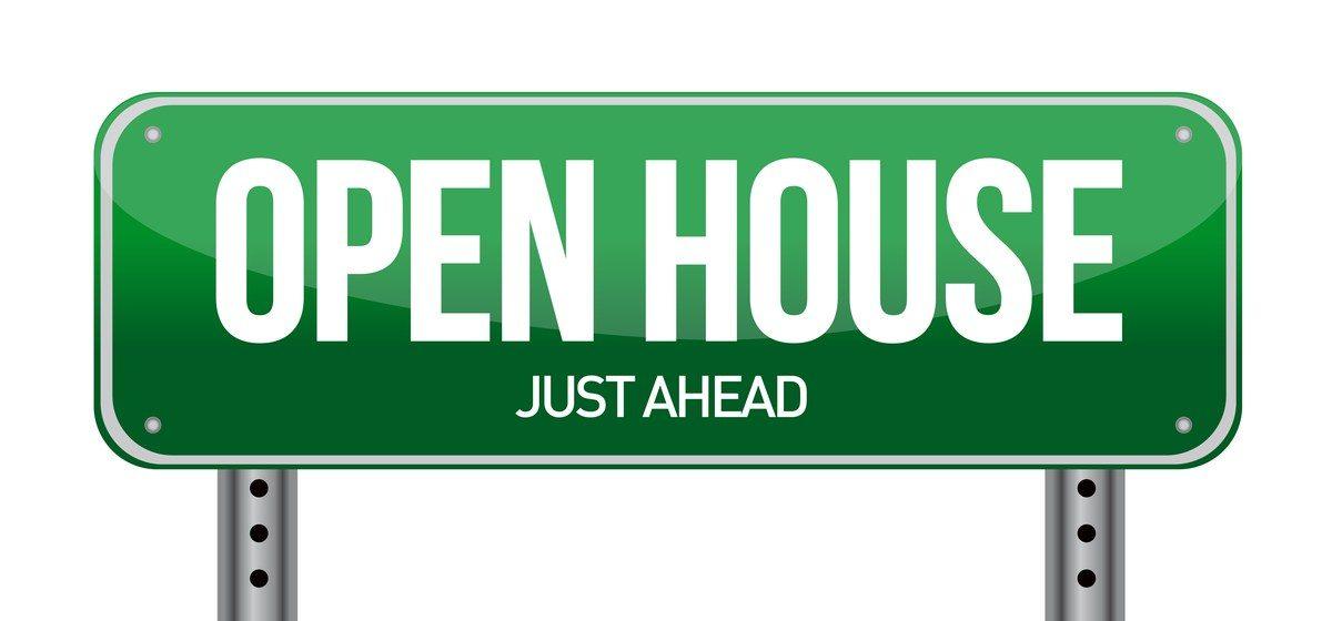 Gr. 8 Open House ~ Wed Nov 1st