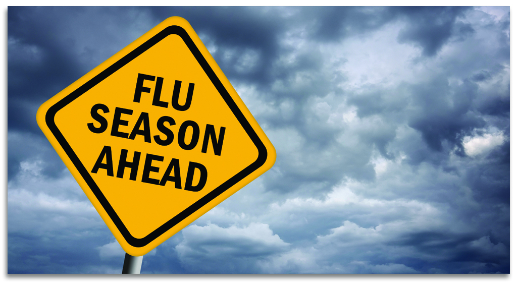 Preparing for the Flu Season
