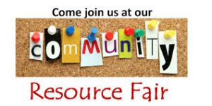 ELL Community Fair ~ Fri March 23rd
