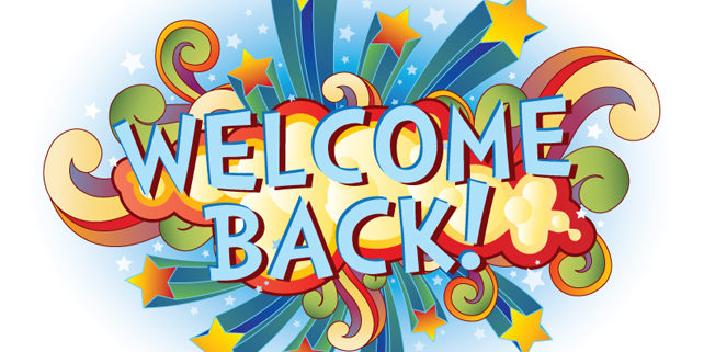 Welcome Back Message from Principal Chiutsi