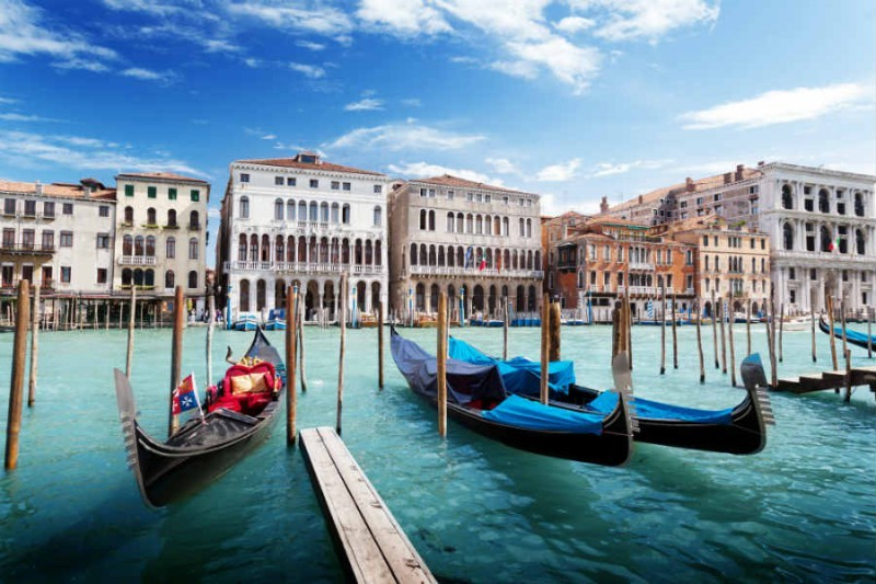 Educational Tour to Venice, Florence and Rome ~ March Break 2019