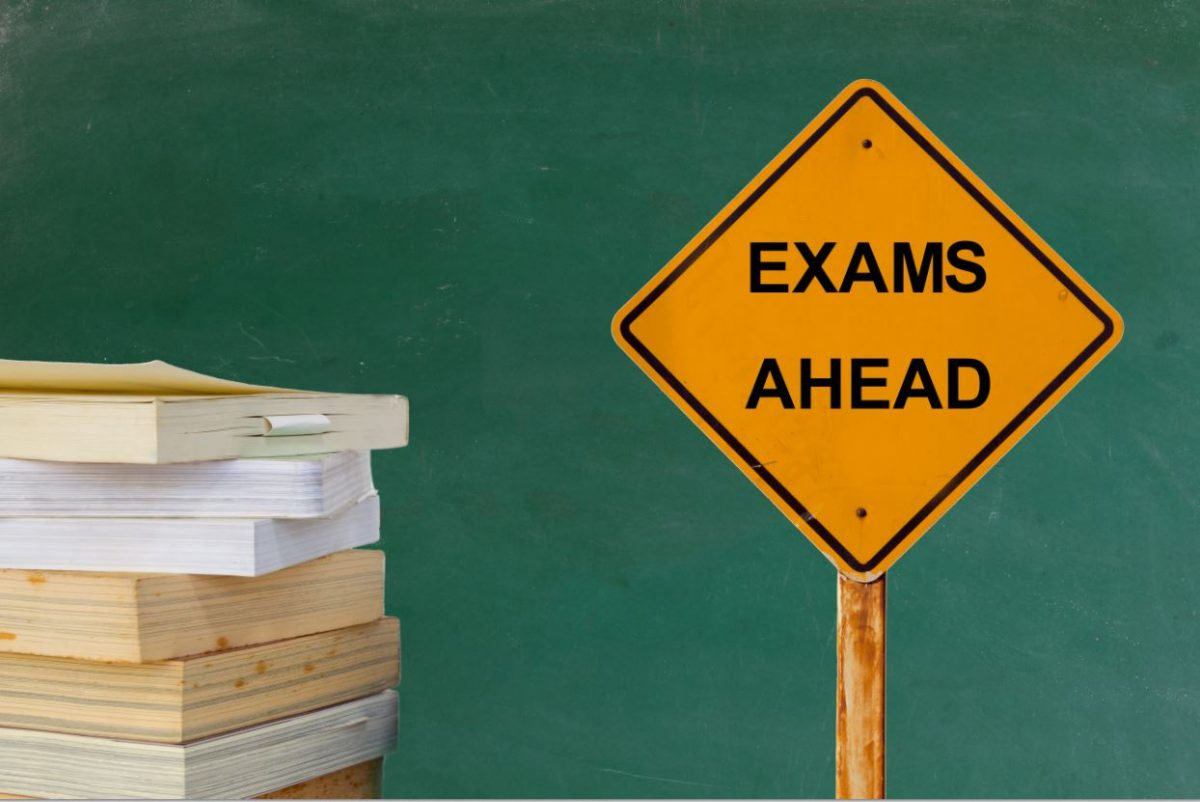 Semester One Exam Schedule … now available!