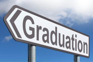IMPORTANT GRADUATION DEADLINE!!! Monday May 13th