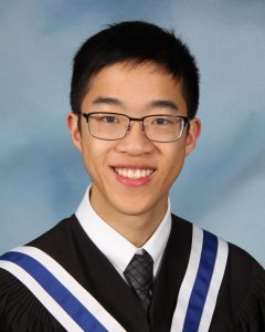 FMM Student achieves 100% … one of top YCDSB students!