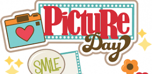 PICTURE DAY ~ Tues SEPT 17th