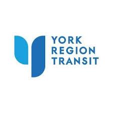 YRT Public Transportation Info