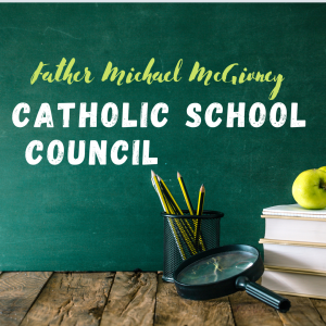 Catholic School Council Nominations