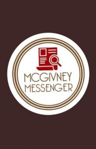 LATEST EDITION of the McGivney Messenger … now available!