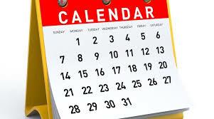 2021/2022 YCDSB Academic Calendar … now available!